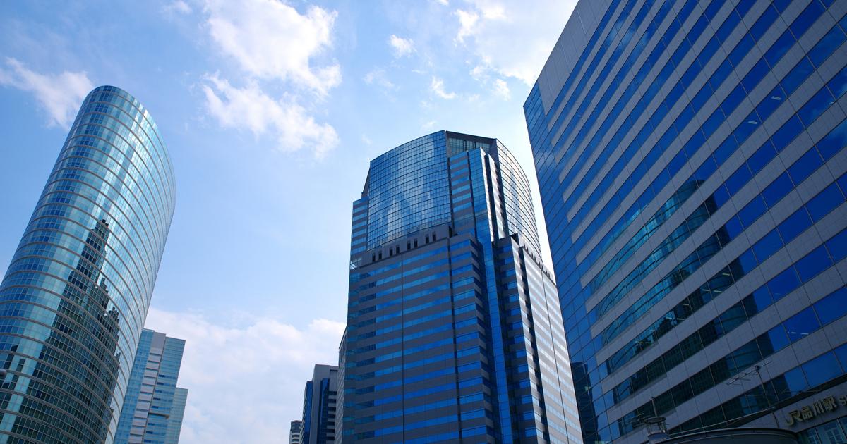 【企業特集】三井不動産 都心再開発で大攻勢 成長期待で業界首位窺う(上)