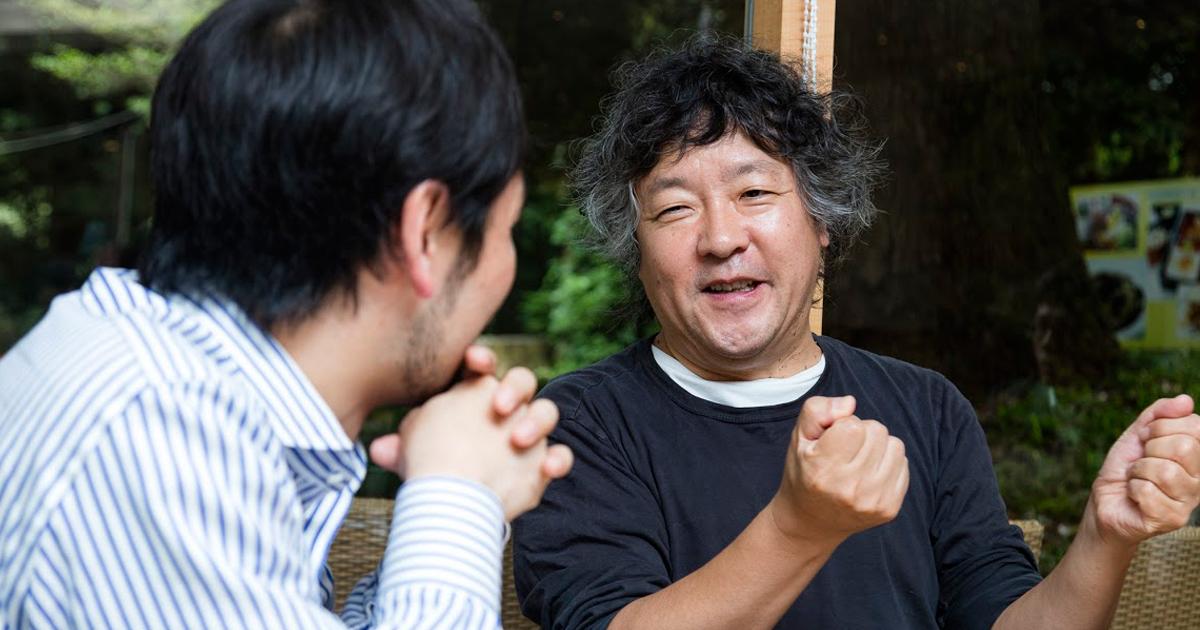 茂木健一郎×林要 特別対談(中)3歳のときの「思い込み」が、鈴木一郎をイチロー選手にした