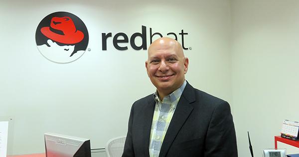 レッドハットが開発者向け<br />個人指導サービスを始めた理由