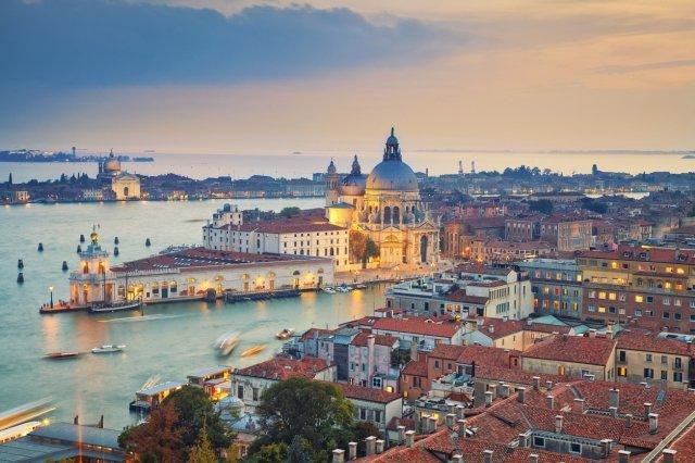 ヴェネツィア,イタリア