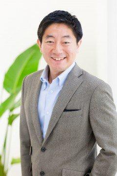 一般社団法人シェア・ブレイン・ビジネス・スクール代表理事の中山史貴氏