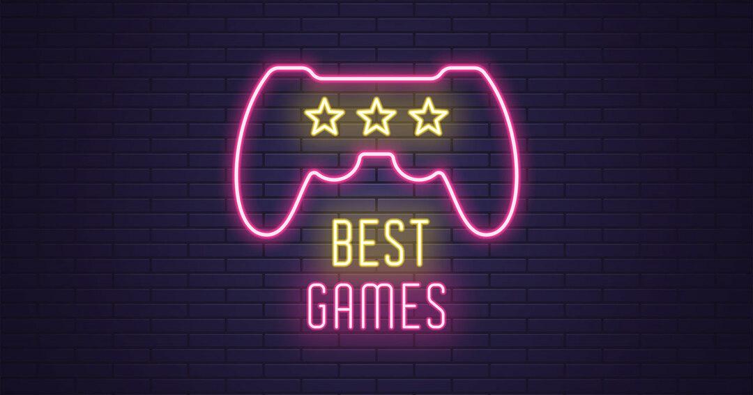 ネット上には「レビュー文学」と名付けたくなるようなゲームレビューも存在する