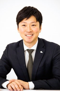 アクアクララ FC企画本部 営業企画部営業企画課 堀哲也主任