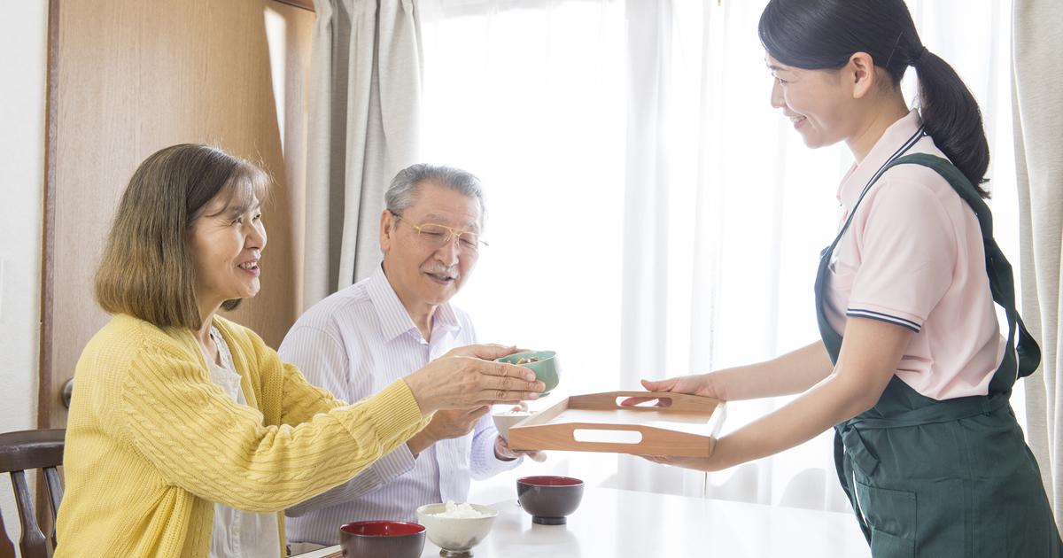 介護事業を飛躍的に伸ばす、公取委の画期的提言