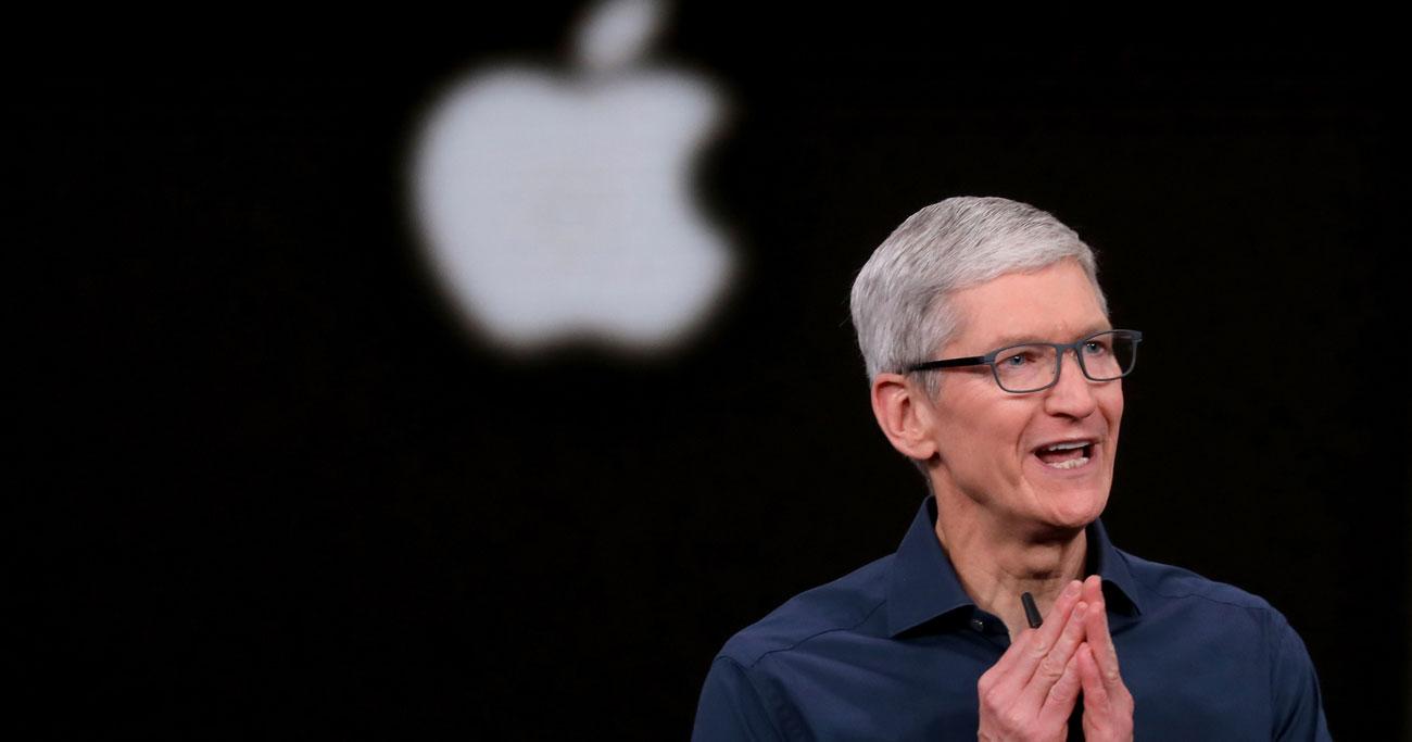 アップルに学ぶ最強のお金の使い方、「CFの3つの袋」で解説