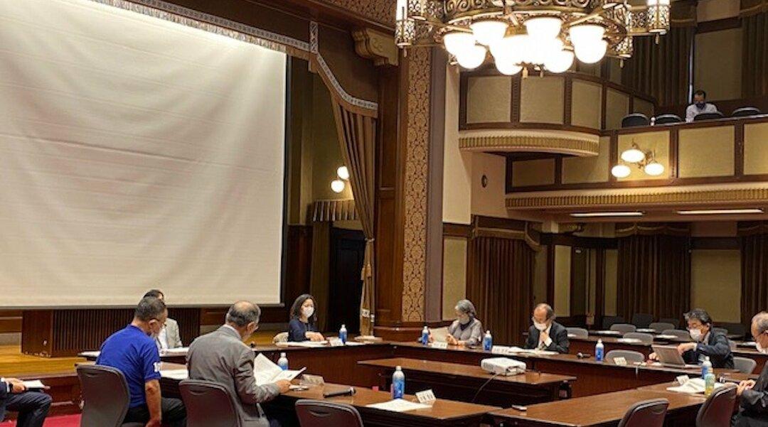 「やまゆり園事件」の重い教訓、障害者虐待ゼロに向けた神奈川県の決意表明