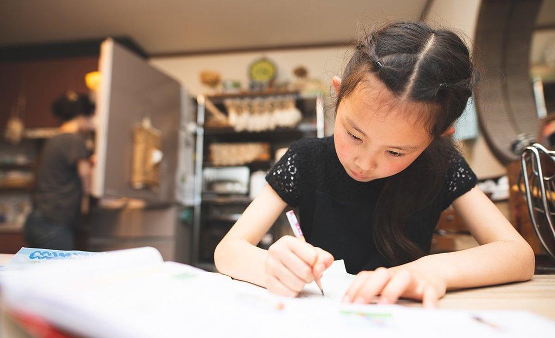 「頑張る力のある子」の親がしている3大習慣