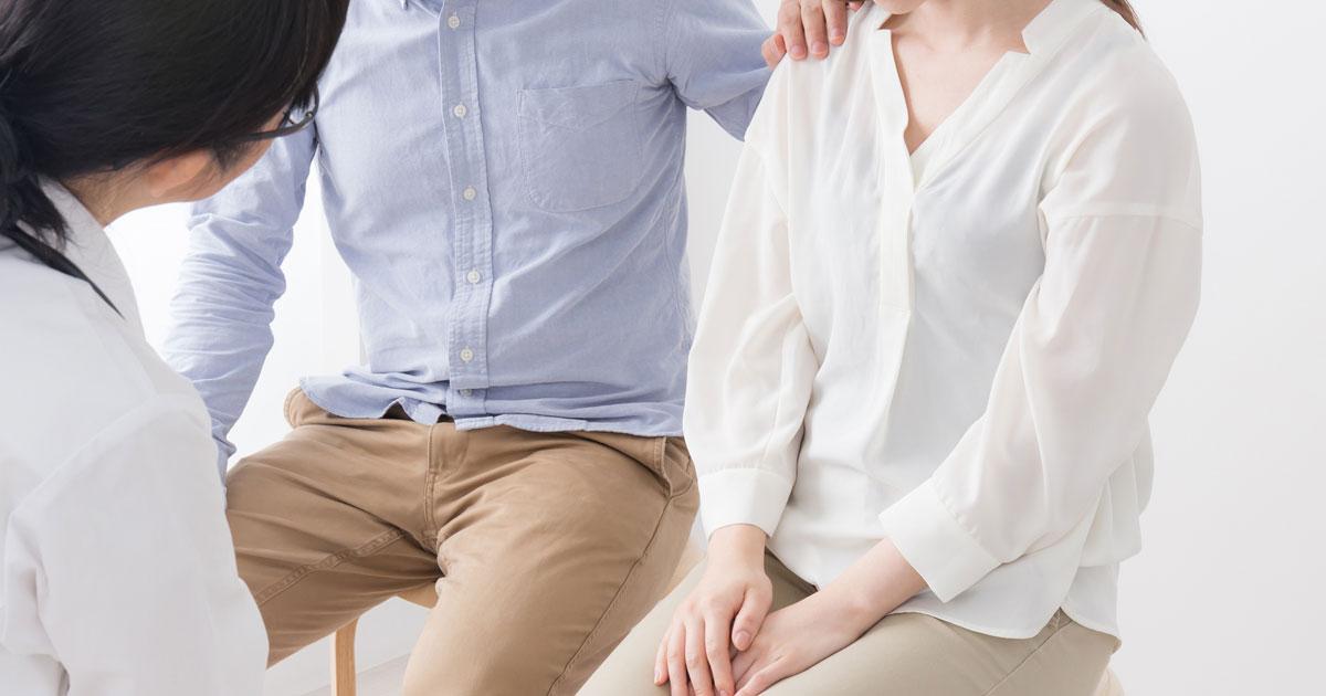「更年期うつ」の妻をたった1ヵ月で救い出した夫の行動