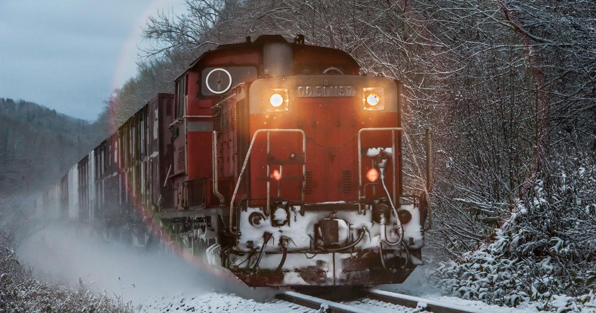 JR北海道「維持困難路線」発表で、貨物への影響は?