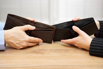 共働き夫婦でお金が貯まらない3つの要因