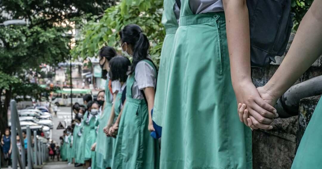 香港デモに手も足も出ない中国共産党「権威主義体制」の時代遅れ