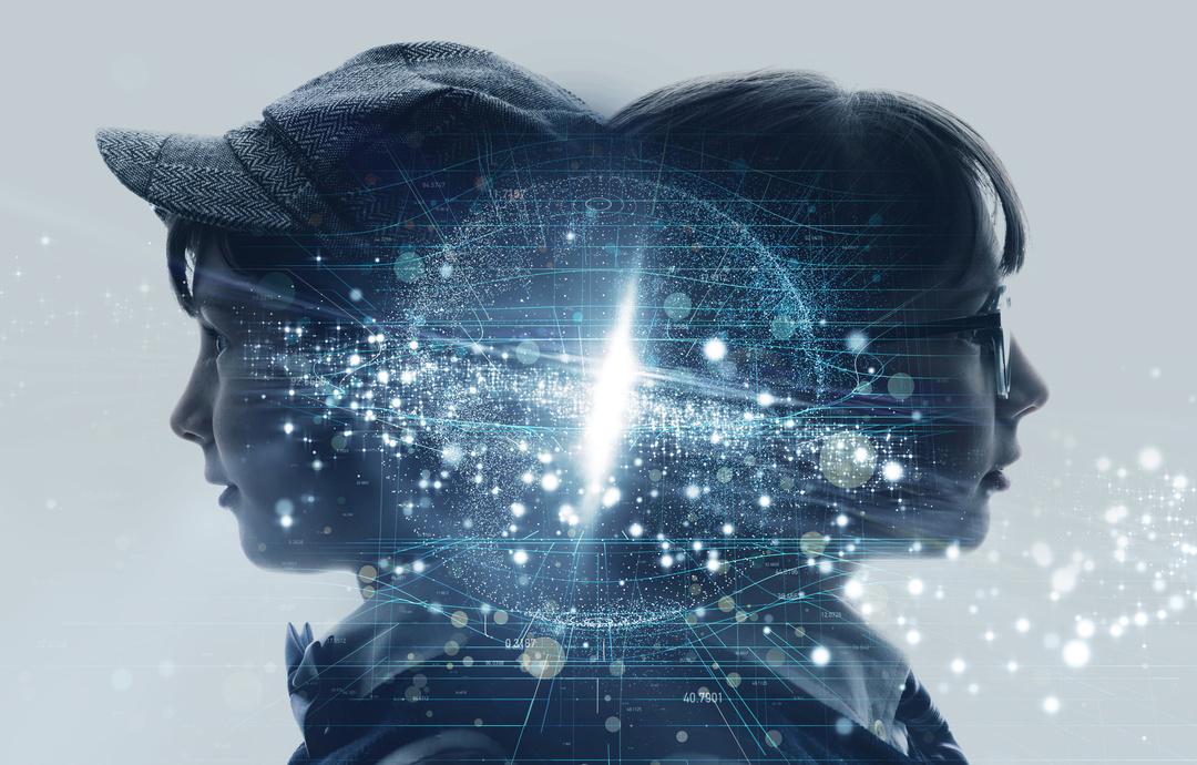 やはりシンギュラリティは起きるのか!<br />AIが人間には理解できない<br />独自の会話を始めた !<br />