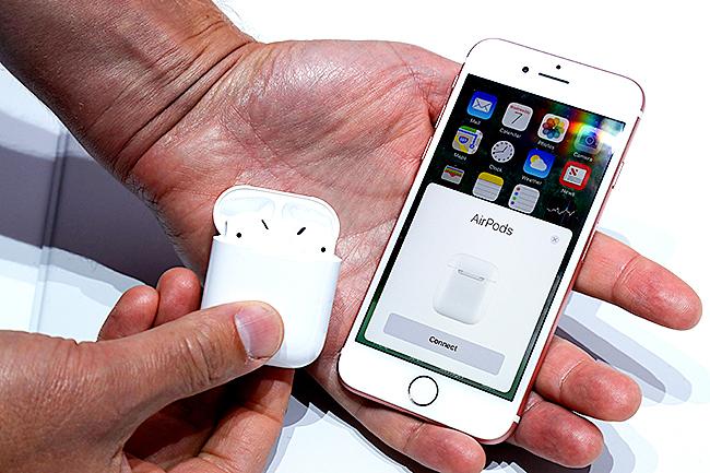 iPhone7拍子抜けで見えた、アップル依存大国・日本に迫る脅威