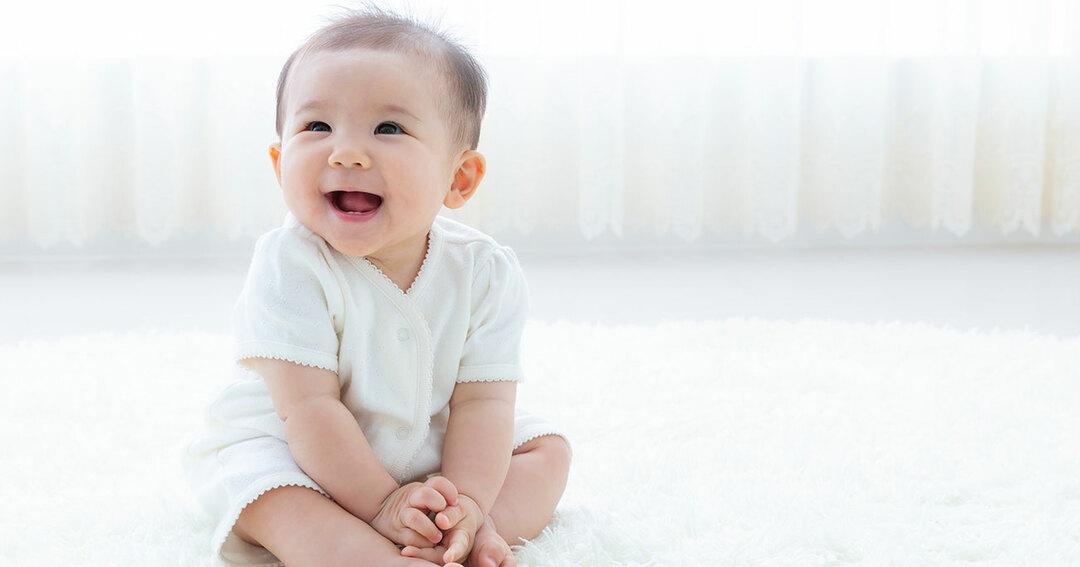 赤ちゃんの「最初の1000日」の食べ物について、科学的に考えてみた