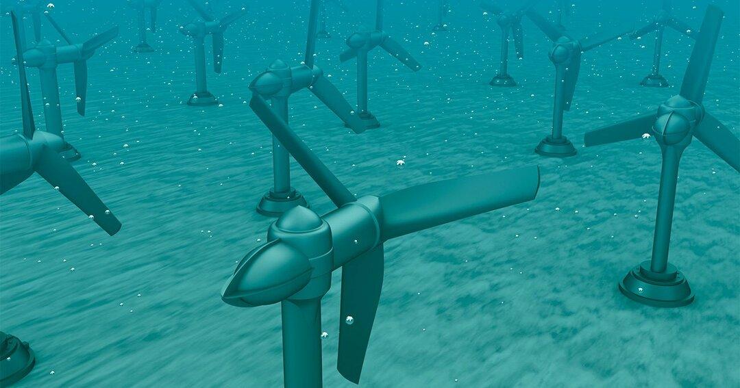 【きんざい特別転載】欧米中心に進む海洋エネルギー技術開発