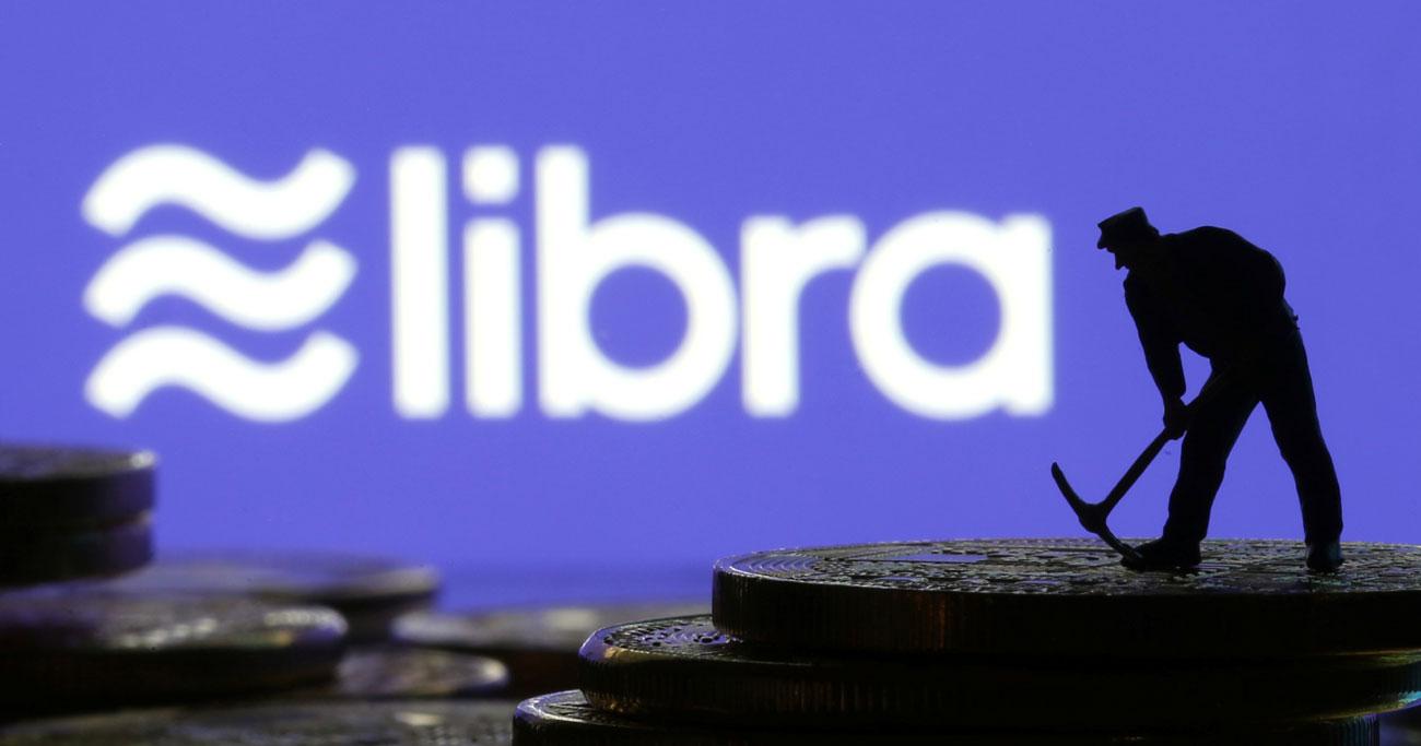 フェイスブックの仮想通貨「リブラ」に規制当局の壁