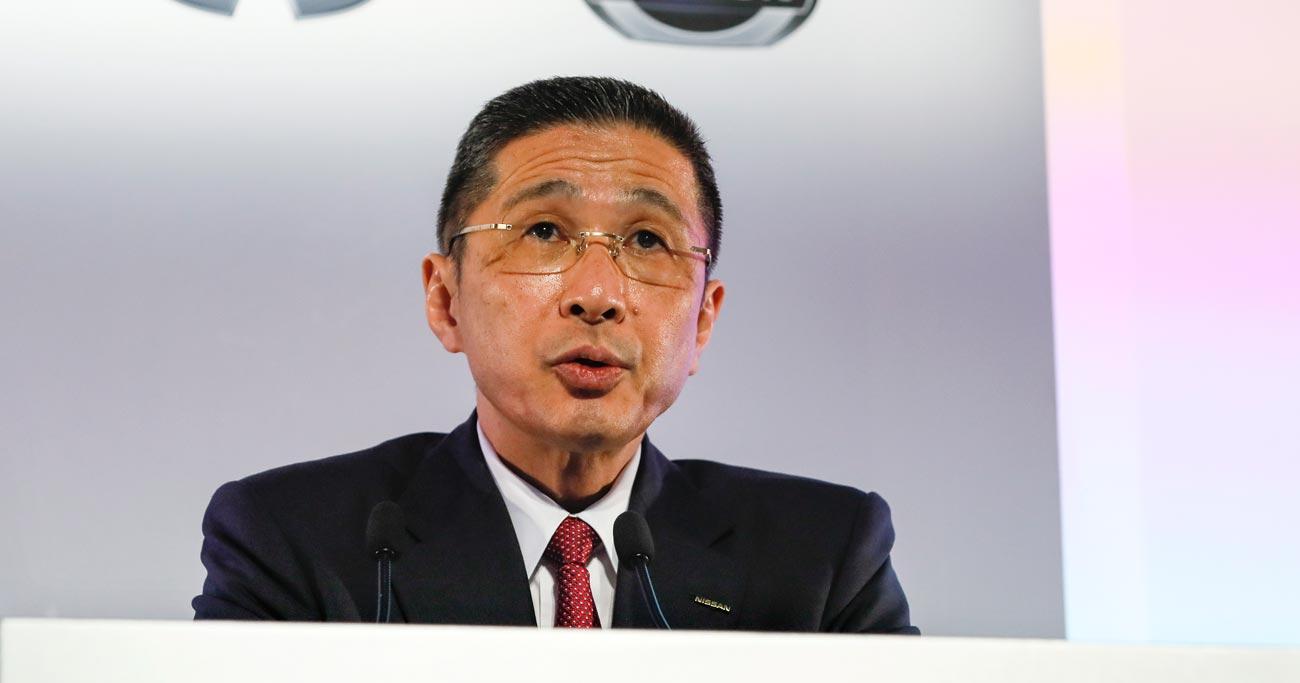日産・西川社長続投への高いハードル、株主総会は波乱含み