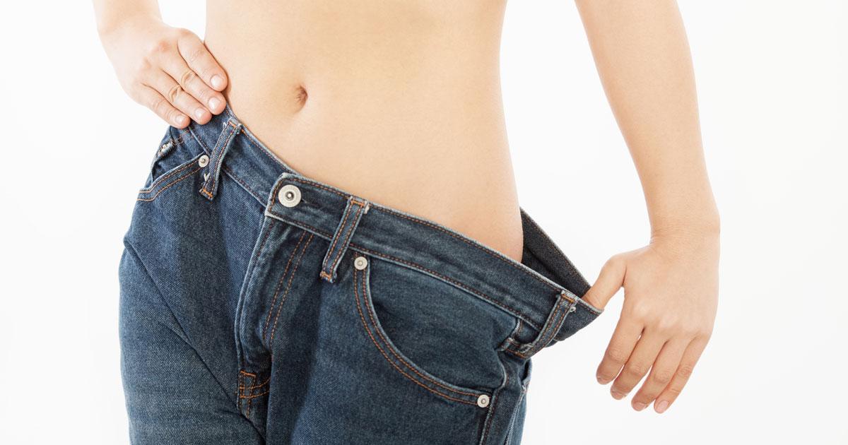 食べれば食べるほど脂肪が落ち「腹が凹む」2つの食材