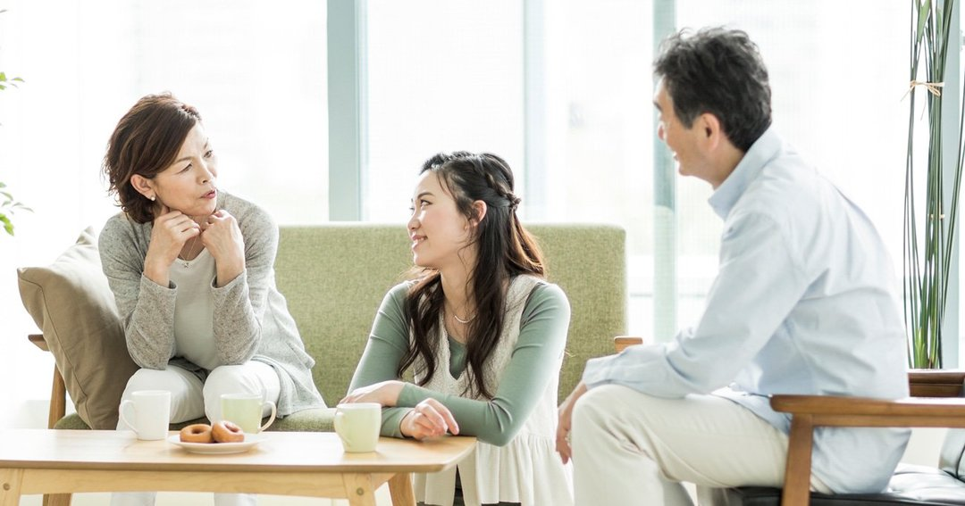 性別・年齢によってうけるがん検診は違う