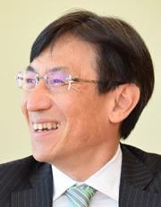 同質性が高い日本社会でも、やはり企業が<br />ダイバーシティを推進しなくてはならない理由<br />――アクセンチュア株式会社 <br />代表取締役社長 程 近智氏