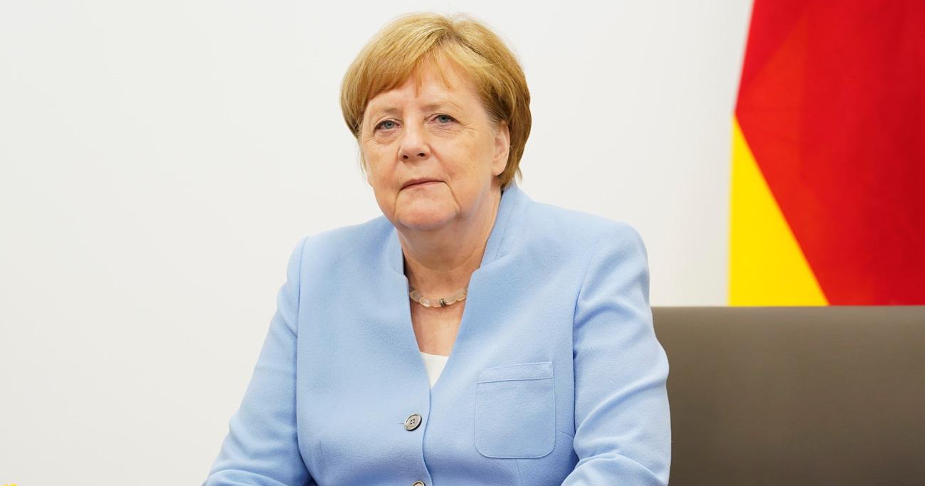 メルケル氏の影響力低下、EU人事で浮き彫り