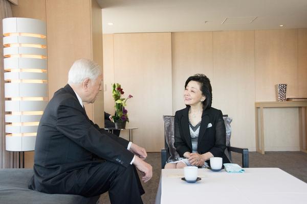 台湾元総統が語る「本当に頼れる国は日本」