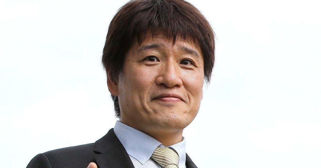 カリスマ予備校講師の林修氏