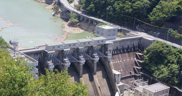 西日本豪雨の隠れた人災「ダム放流で大洪水襲来」の危険すぎる現場