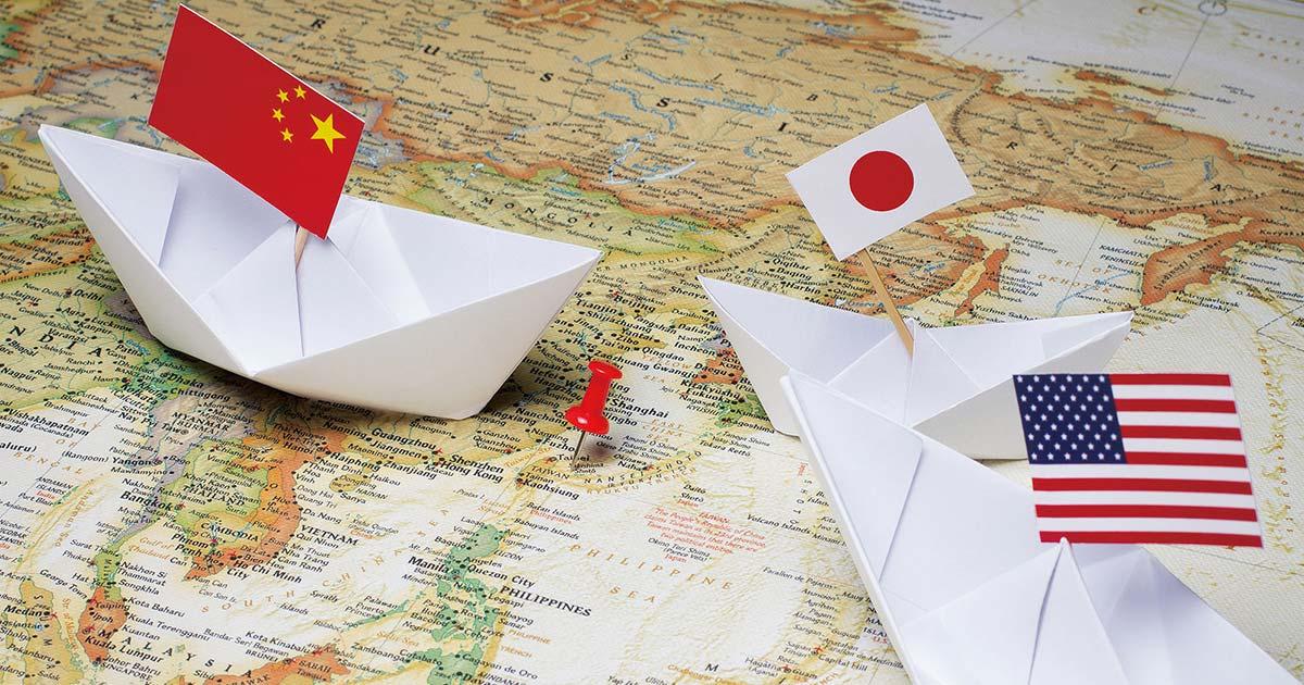 日本の製造業が米中戦争でとるべき6つの戦略、全企業が当事者だ!