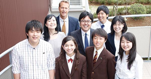 少人数教育で生徒の才能を見極め、個別指導でその子に適した教育を提供する