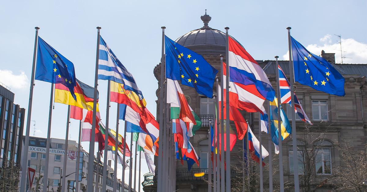 英EU離脱で世界の混乱はこれからだ