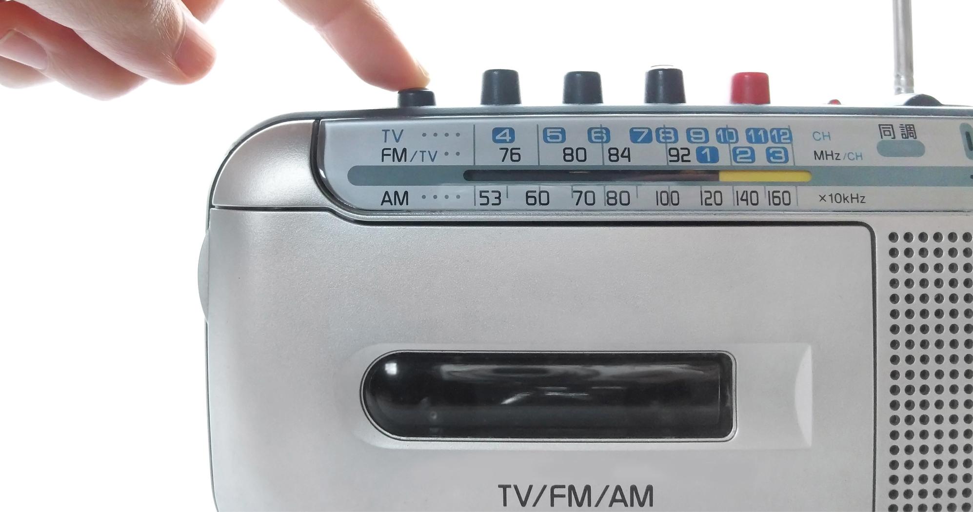 ラジオの下剋上が始まった!?聴取率アップの裏側