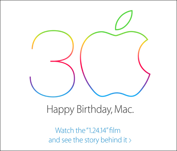 「Macは永遠に続く」と宣言したアップルの強さ