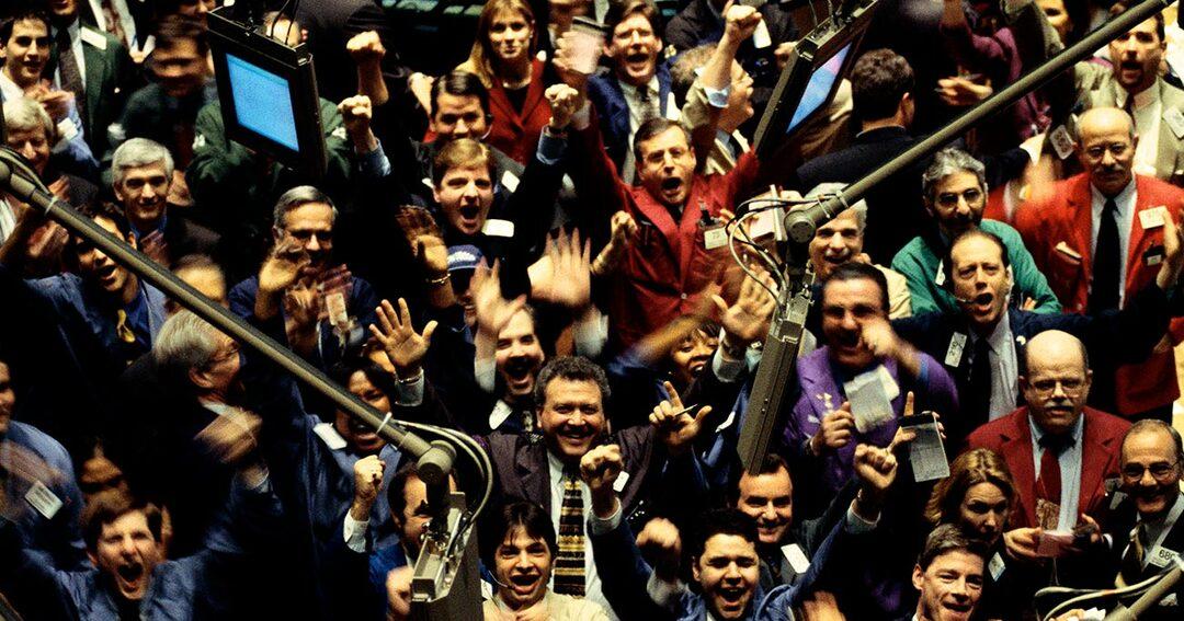 テスラ筆頭にバブル株失速、2000年と酷似