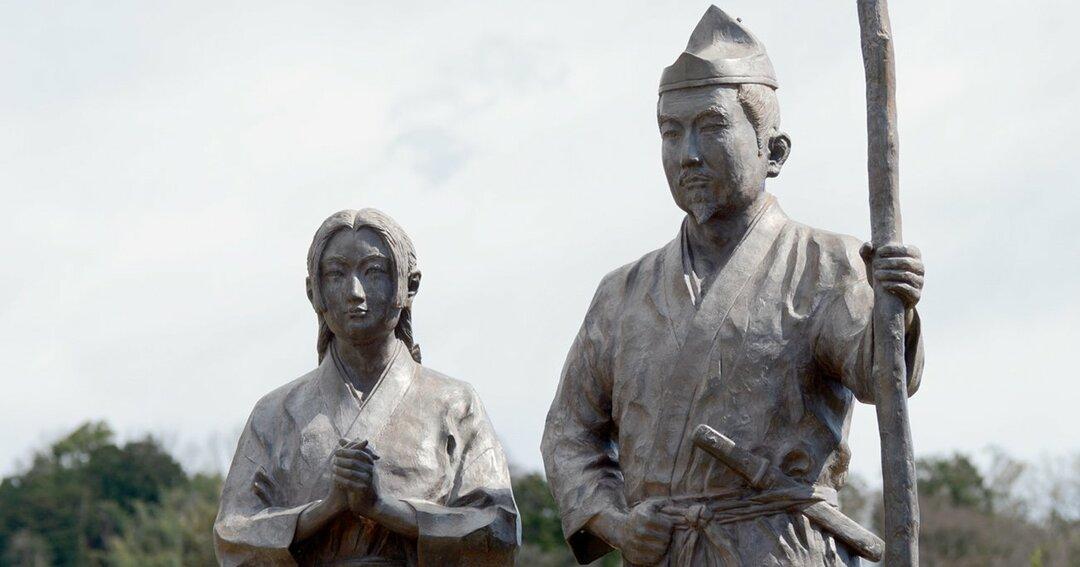 源頼朝が恐れた北条政子の嫉妬 日本中世の「後妻打」という驚きの風習