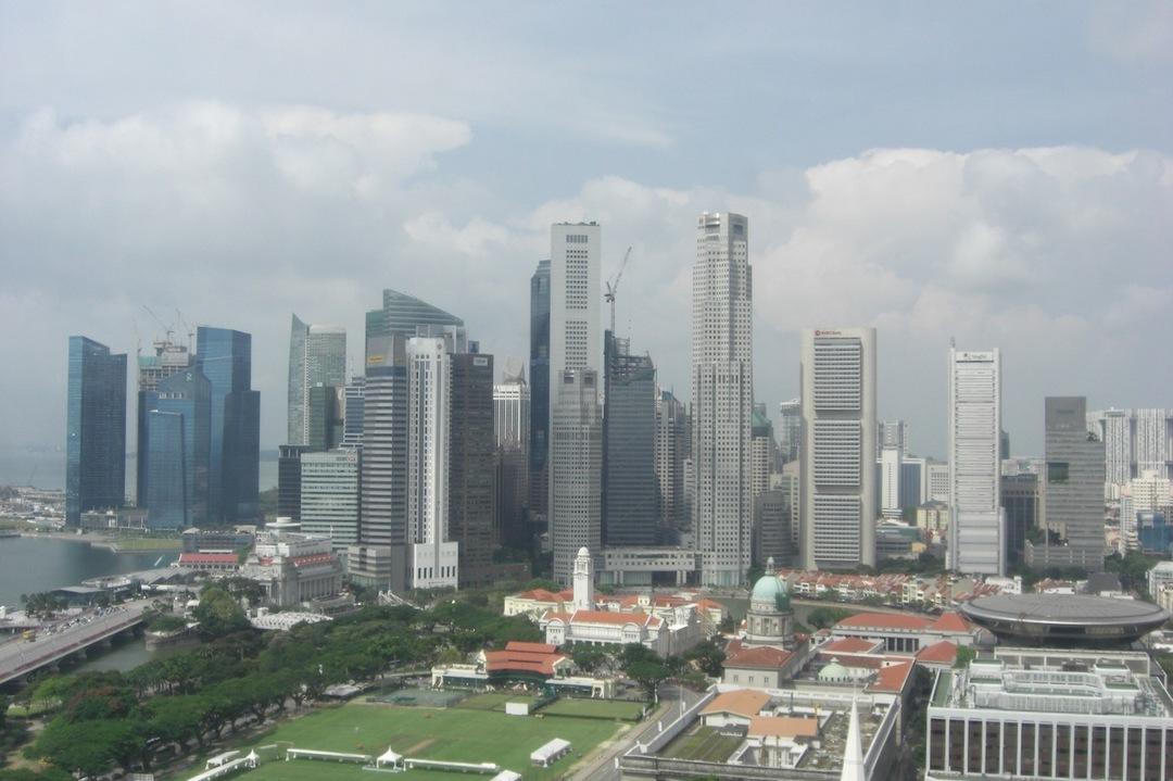 アジアビジネスの成功に向けて持つべき視点は<br />一つの国ではなく周辺地域でとらえること