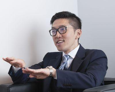 起業家対談シリーズ第3回 立花陽三東北のためにできること、今やらねばならないこと。
