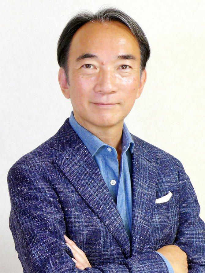 「よそ者リーダー」の教科書の著者、吉野哲氏