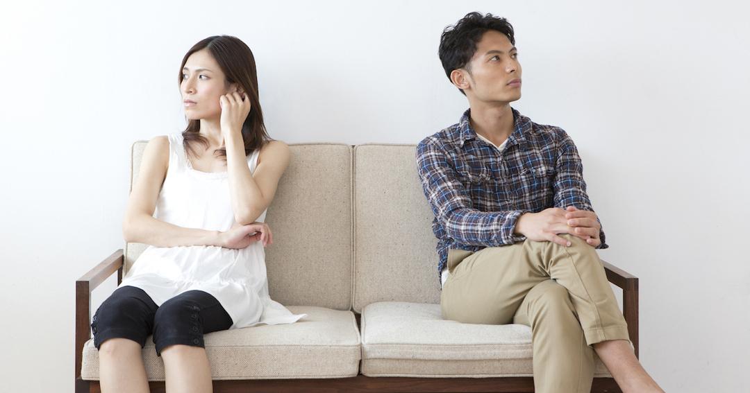 互いを愛せない夫婦の裏にある心理、21のケーススタディ