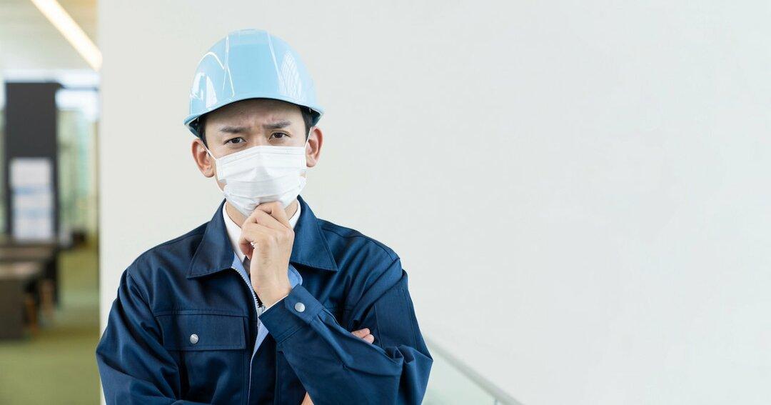 仕事中にコロナになったら労災の申請を!知っておきたい給付対象