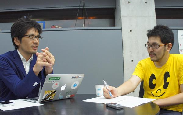 対談・開沼博vs.藤代裕之 <br />記事の「炎上」は福島を語るのに重要だった