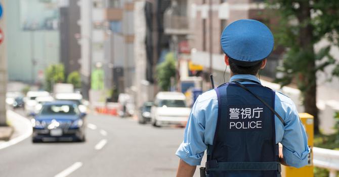 日本の治安は世界最高レベルなの...