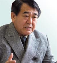 寺島実郎氏