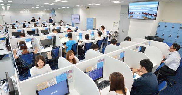 """成功報酬型の""""ハードテレマ""""でコールセンターのイメージを変革するベストエフォート"""