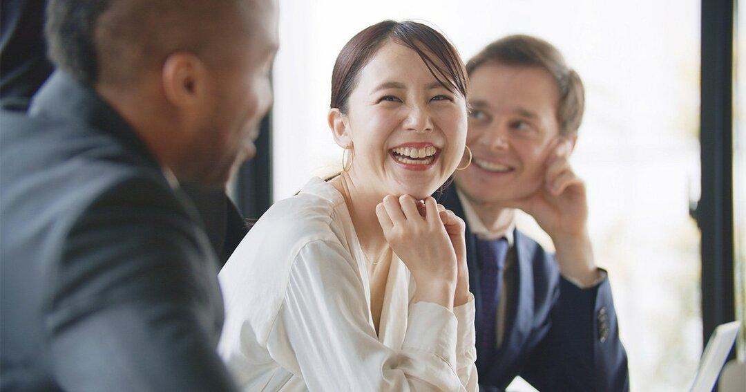 日本人の弱点に効く「3語の英語」とは?