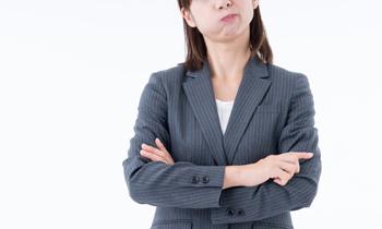 仕事に不満を持つ人は仕事の社会的意義を意識していない