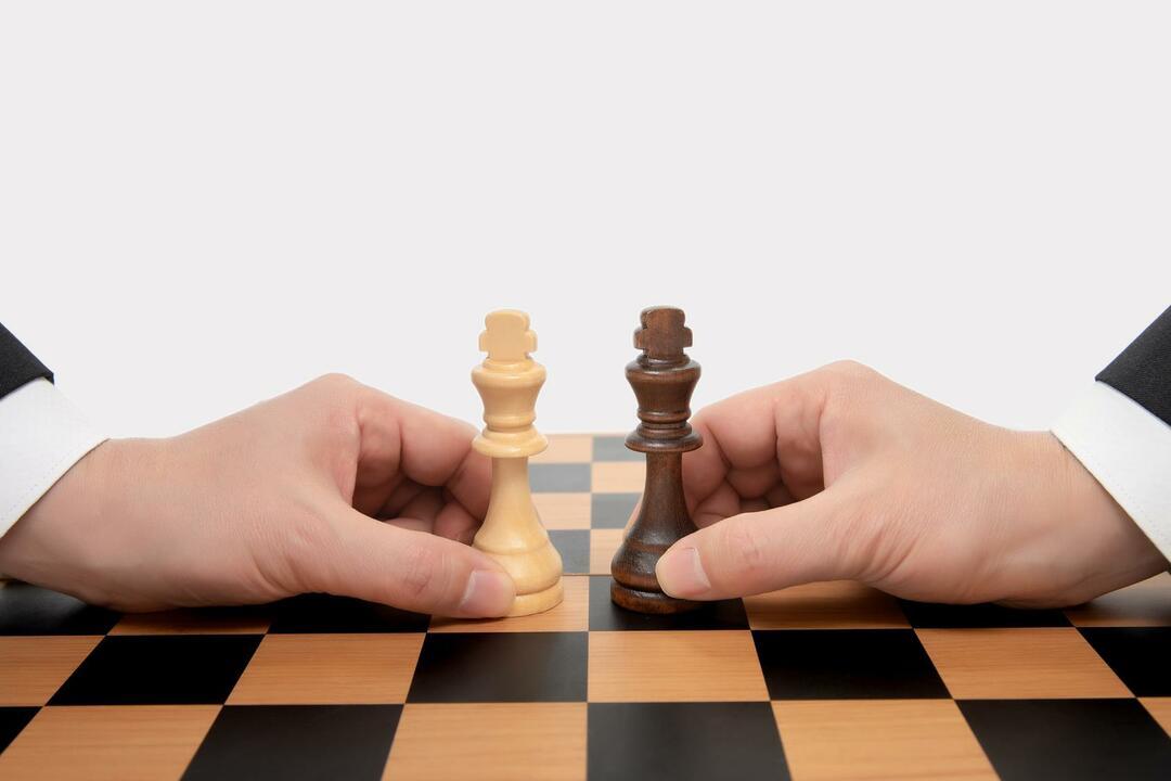 一流ビジネスマンが、「10対0」で勝てる交渉を、<br />あえて「7対3」で終わらせる理由
