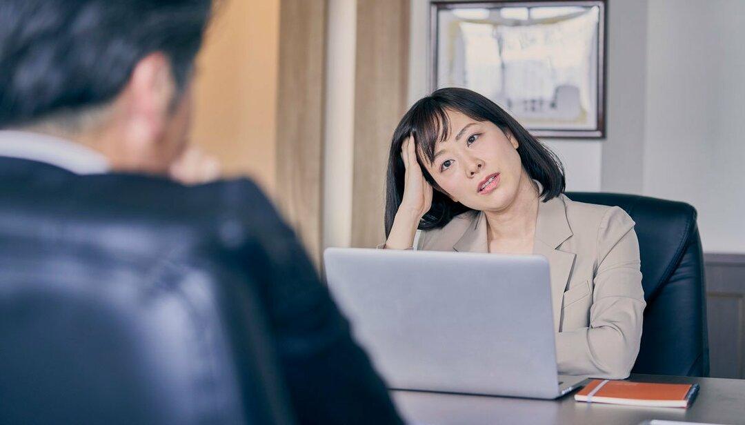 「職場のやっかいな人間関係」に負けない法