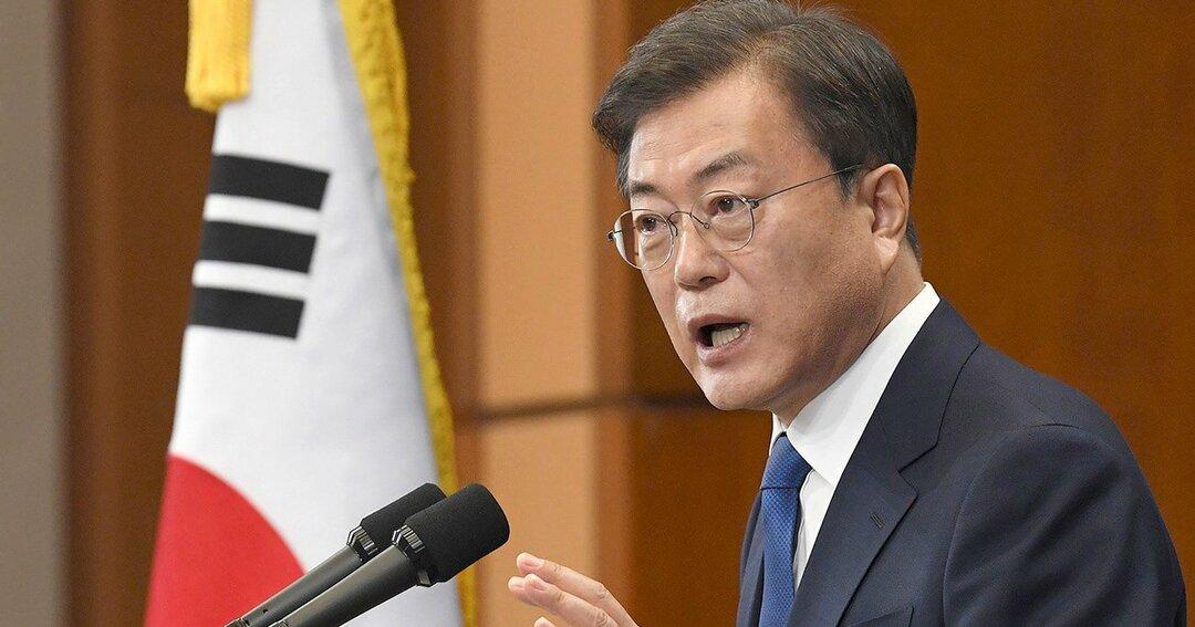 韓国・文大統領がはじめてTPP加盟に言及した3つの理由