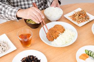 定年後も元気な人は40代のとき何を食べていたか